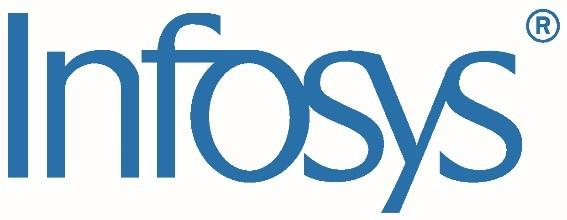 Utilities Industry Research Partner Infosys Logo