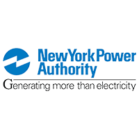 New York Power Authority Company Logo