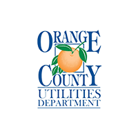 Orange County Utilities Logo