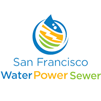 San Francisco Water Power Sewer Company Logo