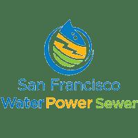 San Francisco Water Power Sewer Company Logo