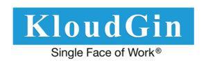 KloudGin Company Logo