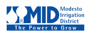 Modesto Irrigation District Logo