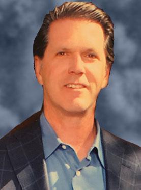 Bill Fenstermaker, Chief Customer Officer