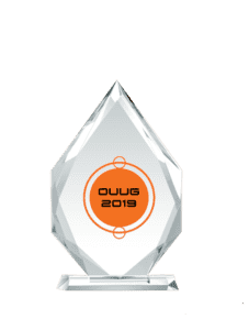 OUUG Trophy for Innovation